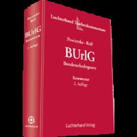 BUrlG - Bundesurlaubsgesetz