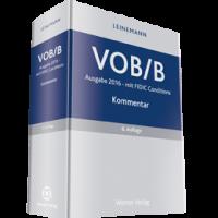 VOB / B Kommentar
