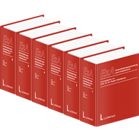 EzA - Entscheidungssammlung zum Arbeitsrecht