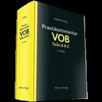 Praxiskommentar zur VOB Teile A, B und C