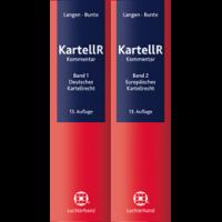 Kartellrecht Band 1 und 2