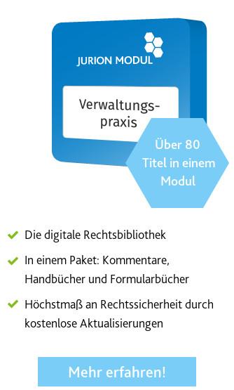 ModulBanner-Verwaltungspraxis