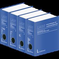 LAGE - Entscheidungen der Landesarbeitsgerichte